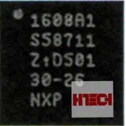 آی سی شارژ 1608A1 آیفون ، آی سی U2 برای آیفون 5 و آیفون 5C ای سی شارژ 1608A1 ،