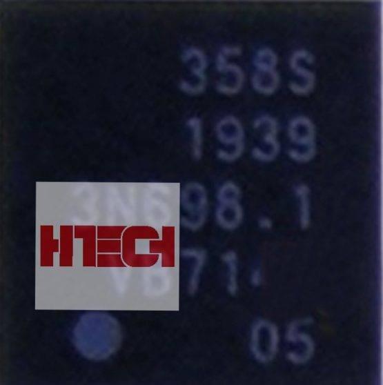 ای سی شارژ شماره فنی: 358S-1939