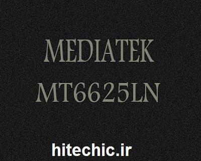MT6625LN