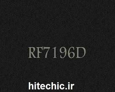RF7196D