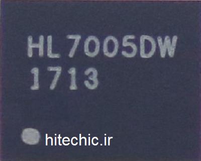 HL7005DW