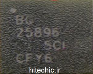 آی سی شارژ BQ24262 FFR