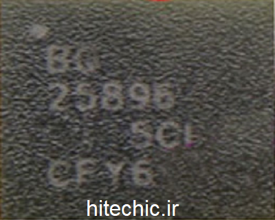 BQ24262 FFR