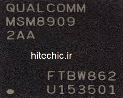 MSM8909-2AA
