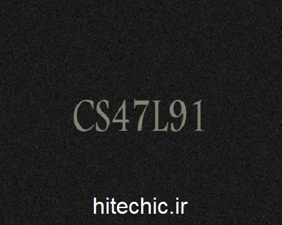 CS47L91