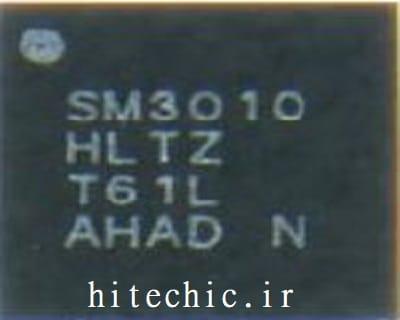 ای سی لایت SM3010