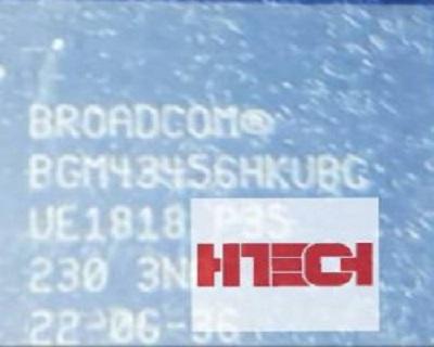 BCM43456HKUBG