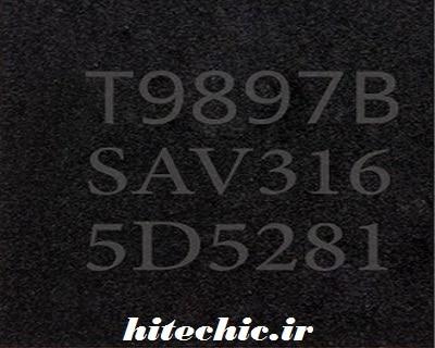 ای سی T9897B