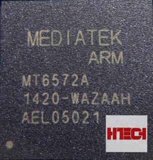 MT6572V -W