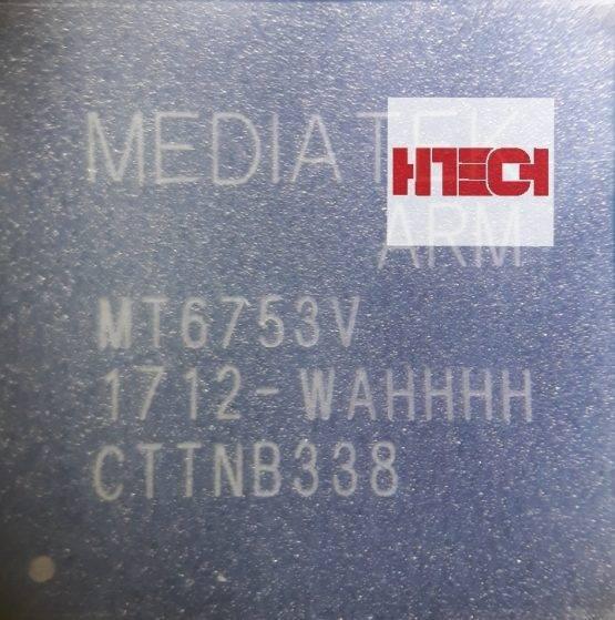 MT6753V -WAHHHH
