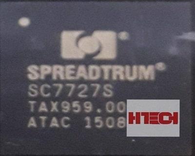 SC7727S