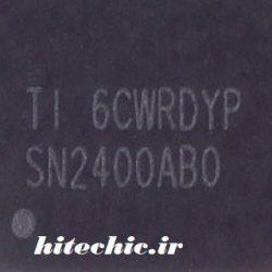 SN2400AB0 ای سی شارژ ایفون