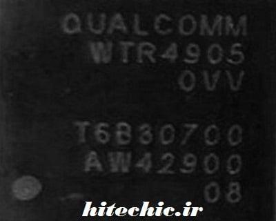 ای سی مدار انتنWTR4905 0VV