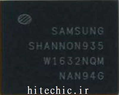 SHANNON 935