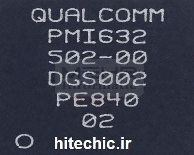 PMI632 502-00