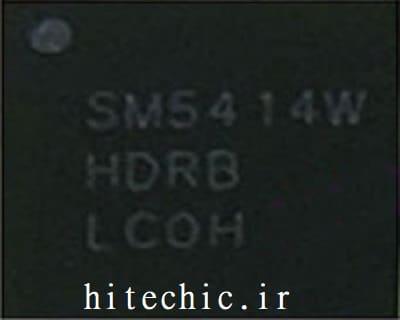 SM5414W